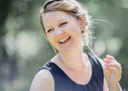 Freie Trauung mit Glücksmomente by Julia Leddin