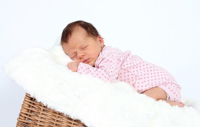 Babywillkommenfest